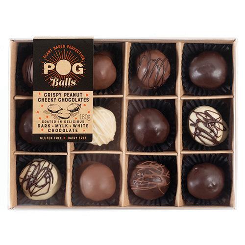 best-vegan-chocolate-gift-top-view