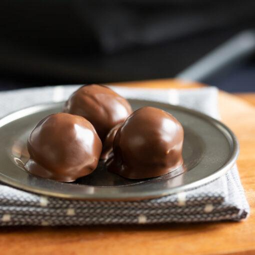 mylk-chocolate-peanut-butter-balls-plate