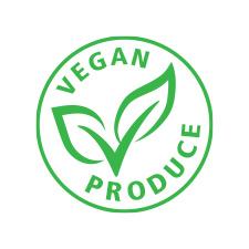 Vegan-produce-symbol